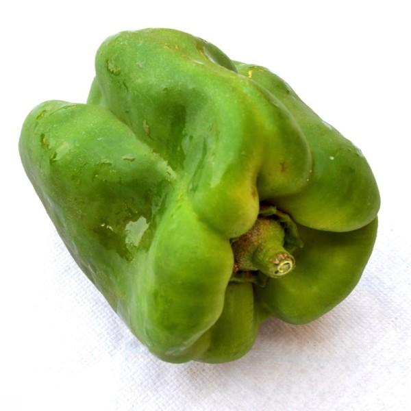peperone-verde